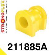211885A: Front anti roll bar bush SPORT