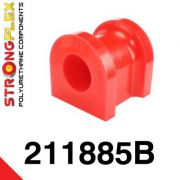 211885B: Front anti roll bar bush