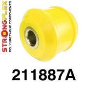 211887A: Front lower arm - rear bush SPORT