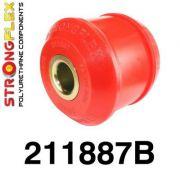 211887B: Front lower arm - rear bush