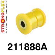 211888A: Rear lower rod bush SPORT