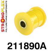 211890A: Rear upper rod bush SPORT