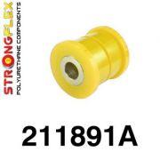 211891A: Rear trailing arm bush SPORT