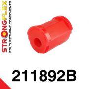 211892B: Rear anti roll bar bush