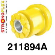 211894A: Rear beam - rear bush SPORT