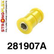281907A: Front wishbone front bush 26mm SPORT