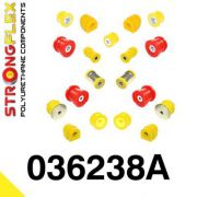 036238A: Full suspension bush kit SPORT