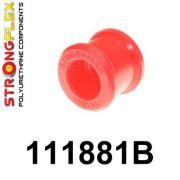111881B: Front anti roll bar link bush