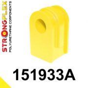 151933A: Front anti roll bar bush SPORT