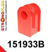 151933B: Front anti roll bar bush
