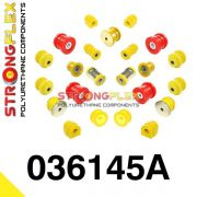 036145A: Full suspension bush kit SPORT