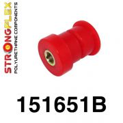 151651B: Engine mount bush - dog bone PH I