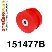 151477B: Engine mount bush - dog bone PH II