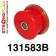 131583B: Silentblok prednej spojovacej tyče 57mm