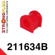 211634B: Silentblok zadného stabilizátora