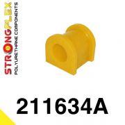 211634A: Silentblok zadného stabilizátora SPORT