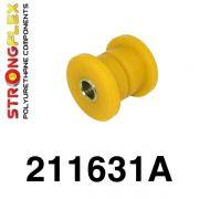 211631A: Vonkajší silentblok zadného A ramena 39mm SPORT